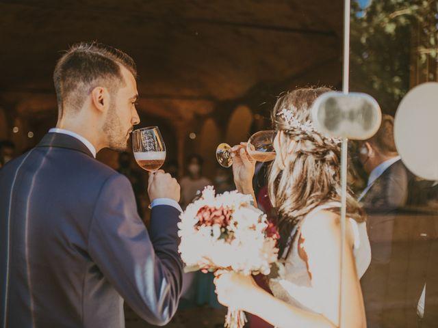 La boda de Jordi y Yaiza en Masquefa, Barcelona 54