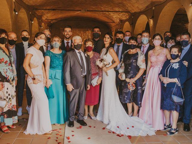 La boda de Jordi y Yaiza en Masquefa, Barcelona 55