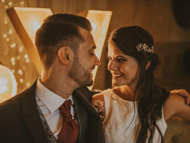 La boda de Jordi y Yaiza en Masquefa, Barcelona 56