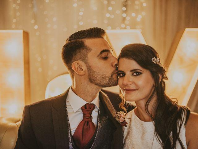 La boda de Jordi y Yaiza en Masquefa, Barcelona 57
