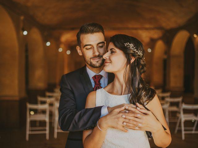 La boda de Jordi y Yaiza en Masquefa, Barcelona 58