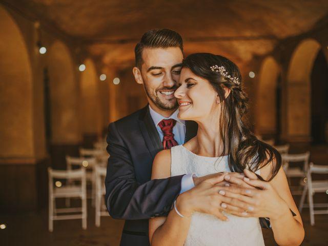 La boda de Jordi y Yaiza en Masquefa, Barcelona 59