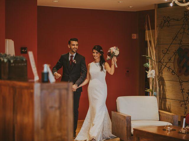 La boda de Jordi y Yaiza en Masquefa, Barcelona 64