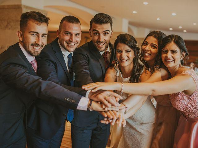 La boda de Jordi y Yaiza en Masquefa, Barcelona 70