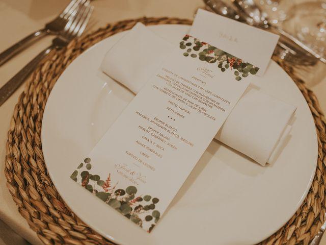 La boda de Jordi y Yaiza en Masquefa, Barcelona 85