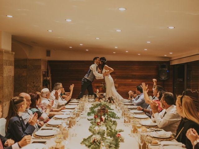 La boda de Jordi y Yaiza en Masquefa, Barcelona 95