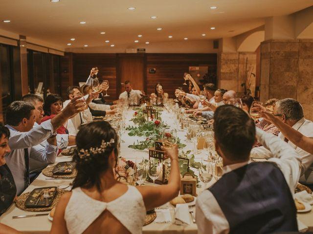 La boda de Jordi y Yaiza en Masquefa, Barcelona 100