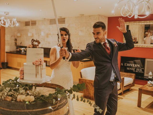 La boda de Jordi y Yaiza en Masquefa, Barcelona 108
