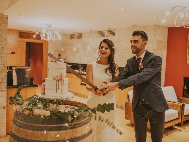 La boda de Jordi y Yaiza en Masquefa, Barcelona 109
