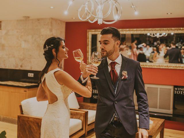 La boda de Jordi y Yaiza en Masquefa, Barcelona 110
