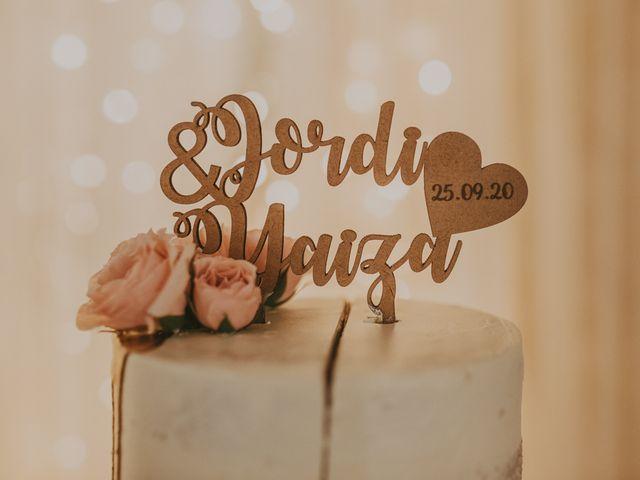 La boda de Jordi y Yaiza en Masquefa, Barcelona 118