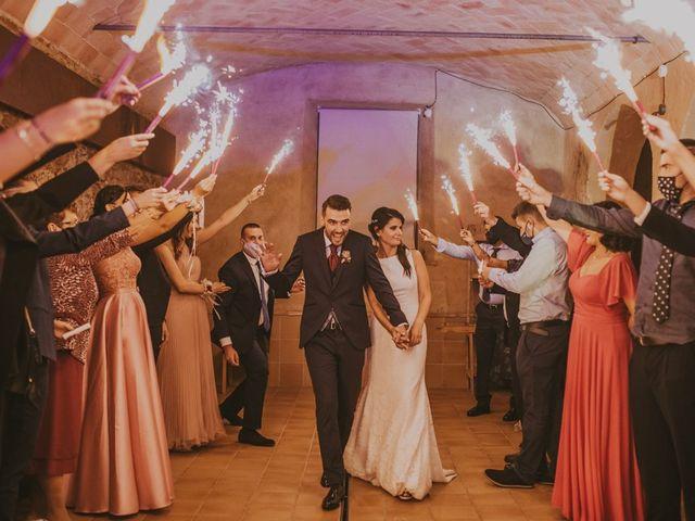 La boda de Jordi y Yaiza en Masquefa, Barcelona 122
