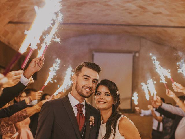 La boda de Jordi y Yaiza en Masquefa, Barcelona 123