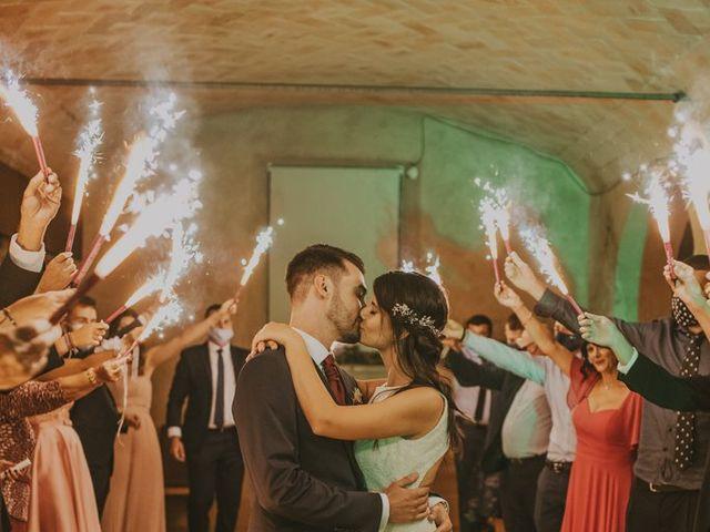 La boda de Jordi y Yaiza en Masquefa, Barcelona 124