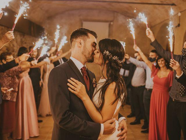 La boda de Jordi y Yaiza en Masquefa, Barcelona 125