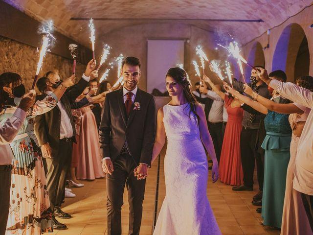 La boda de Jordi y Yaiza en Masquefa, Barcelona 126