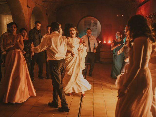 La boda de Jordi y Yaiza en Masquefa, Barcelona 130