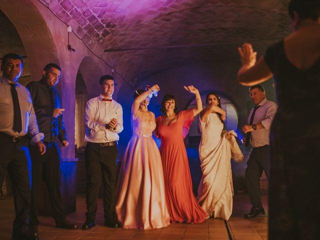 La boda de Jordi y Yaiza en Masquefa, Barcelona 131