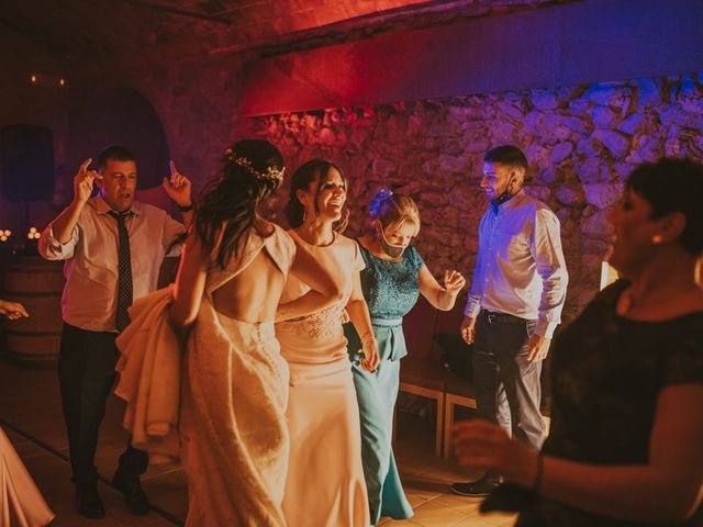La boda de Jordi y Yaiza en Masquefa, Barcelona 132