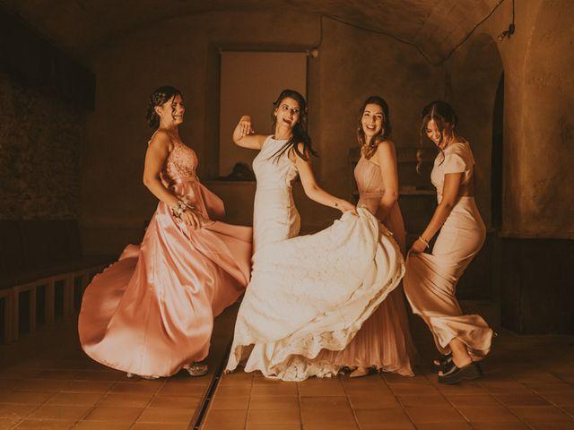 La boda de Jordi y Yaiza en Masquefa, Barcelona 134