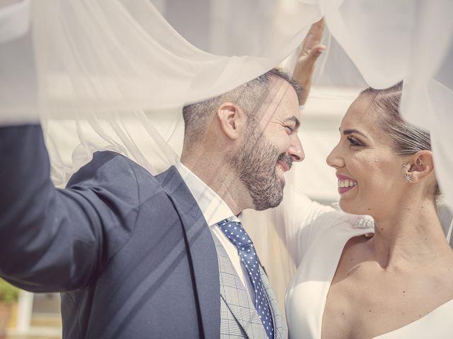 La boda de Francisco y María en Alameda, Ciudad Real 4