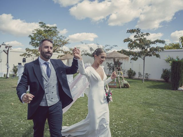 La boda de Francisco y María en Alameda, Ciudad Real 7
