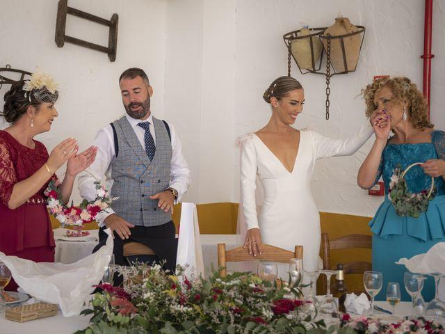La boda de Francisco y María en Alameda, Ciudad Real 13