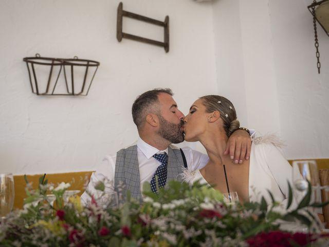 La boda de Francisco y María en Alameda, Ciudad Real 14