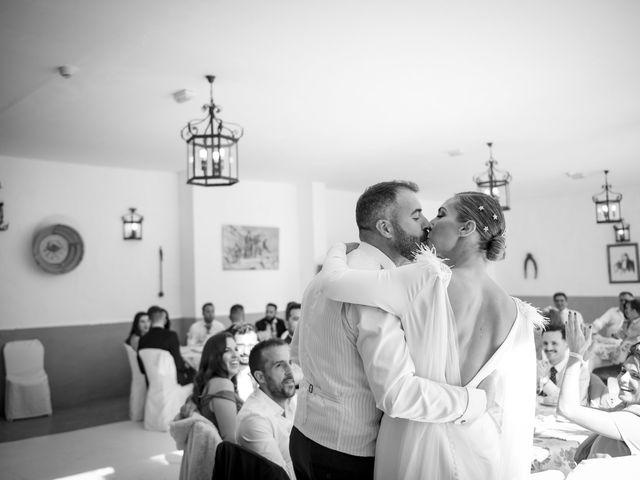 La boda de Francisco y María en Alameda, Ciudad Real 17
