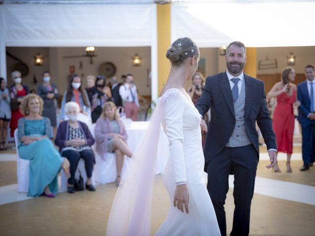 La boda de Francisco y María en Alameda, Ciudad Real 18