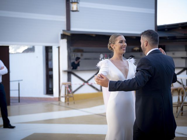 La boda de Francisco y María en Alameda, Ciudad Real 19