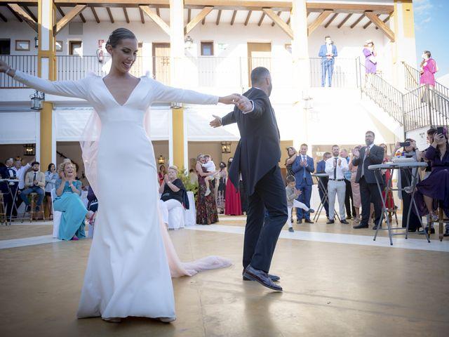 La boda de Francisco y María en Alameda, Ciudad Real 20