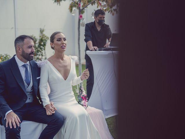 La boda de Francisco y María en Alameda, Ciudad Real 53