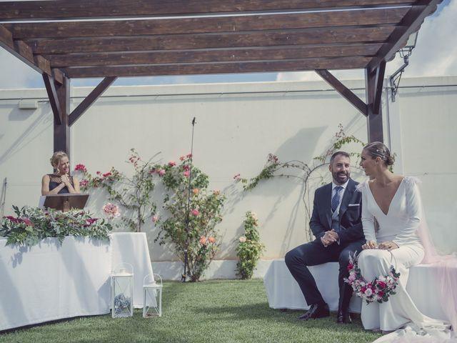 La boda de Francisco y María en Alameda, Ciudad Real 54