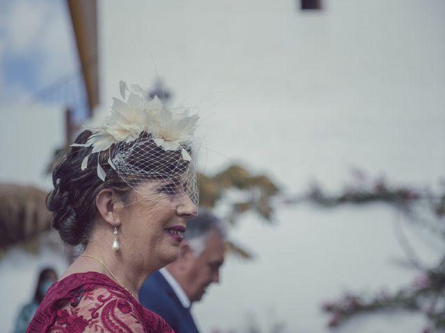 La boda de Francisco y María en Alameda, Ciudad Real 55
