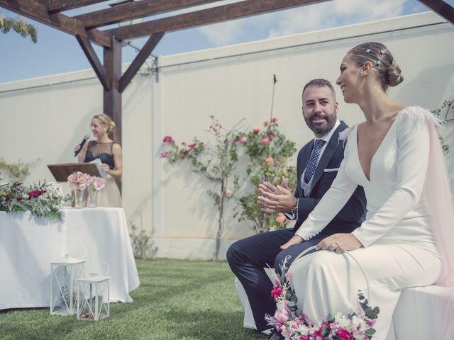 La boda de Francisco y María en Alameda, Ciudad Real 57