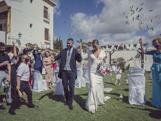 La boda de Francisco y María en Alameda, Ciudad Real 65