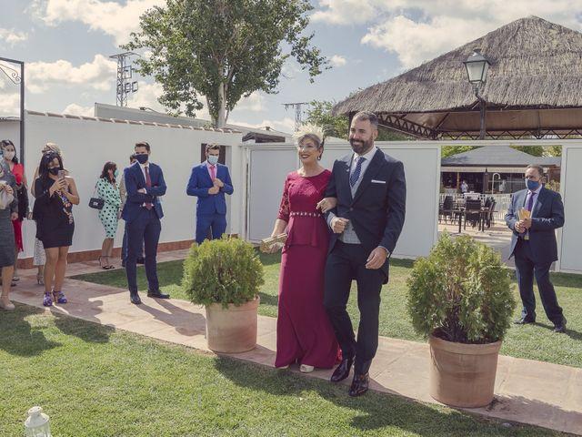 La boda de Francisco y María en Alameda, Ciudad Real 67