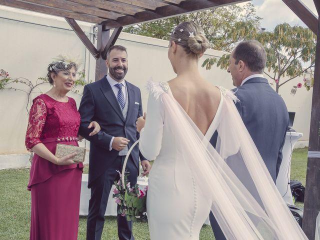 La boda de Francisco y María en Alameda, Ciudad Real 70