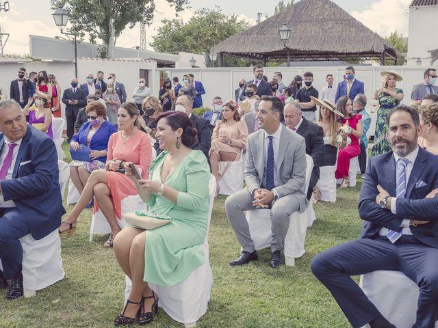 La boda de Francisco y María en Alameda, Ciudad Real 72