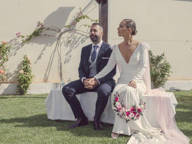 La boda de Francisco y María en Alameda, Ciudad Real 75