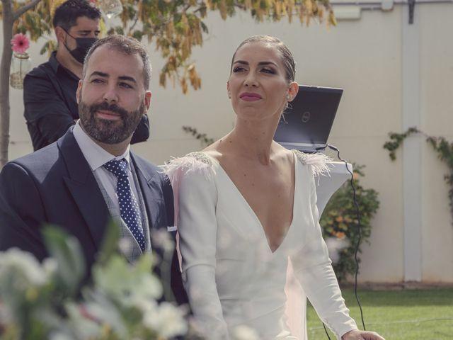La boda de Francisco y María en Alameda, Ciudad Real 76