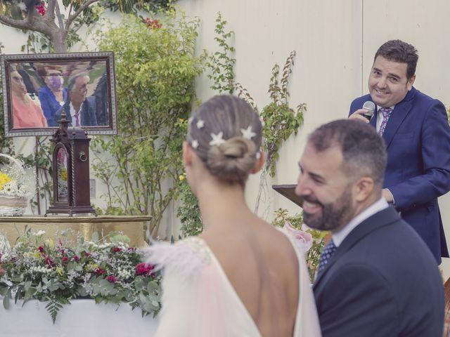 La boda de Francisco y María en Alameda, Ciudad Real 77