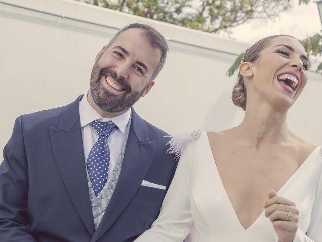 La boda de Francisco y María en Alameda, Ciudad Real 80