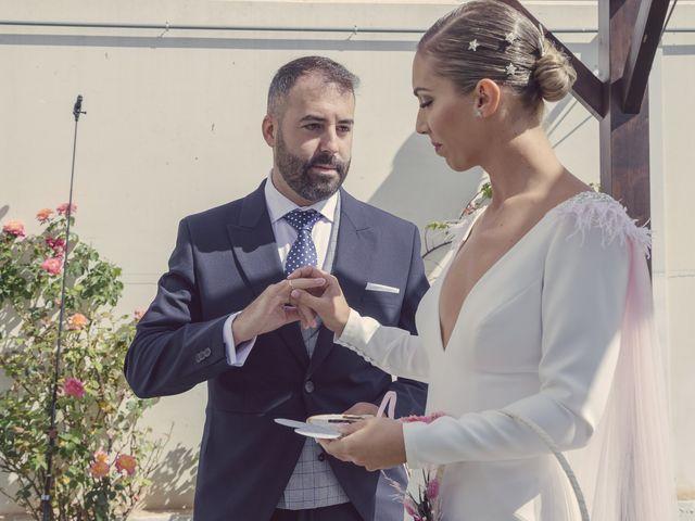 La boda de Francisco y María en Alameda, Ciudad Real 84