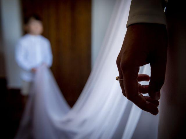 La boda de Francisco y María en Alameda, Ciudad Real 101