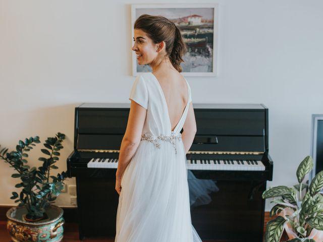 La boda de Ana y Joxe en Hondarribia, Guipúzcoa 13