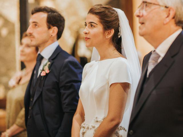 La boda de Ana y Joxe en Hondarribia, Guipúzcoa 17