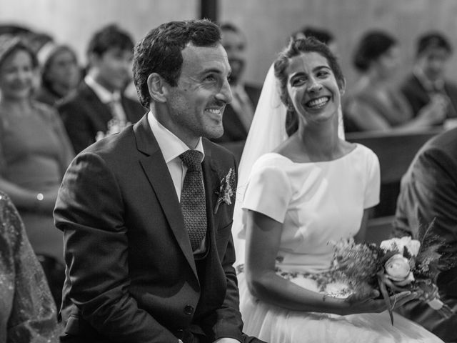 La boda de Ana y Joxe en Hondarribia, Guipúzcoa 21