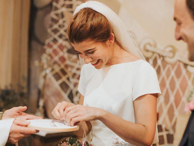 La boda de Ana y Joxe en Hondarribia, Guipúzcoa 23